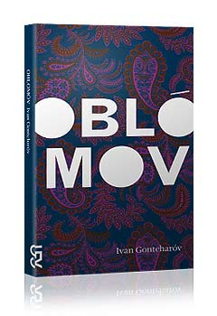 Oblómov, livro de Ivan Gontcharóv