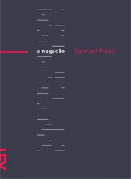 A negação, livro de Sigmund Freud