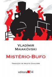 Mistério-bufo, livro de Vladímir Maiakóvski