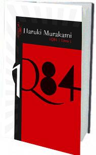 1Q84   Livro 1, livro de Haruki Murakami