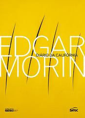 Diário da Califórnia, livro de Edgar Morin