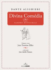 Divina Comédia, livro de Dante Alighieri
